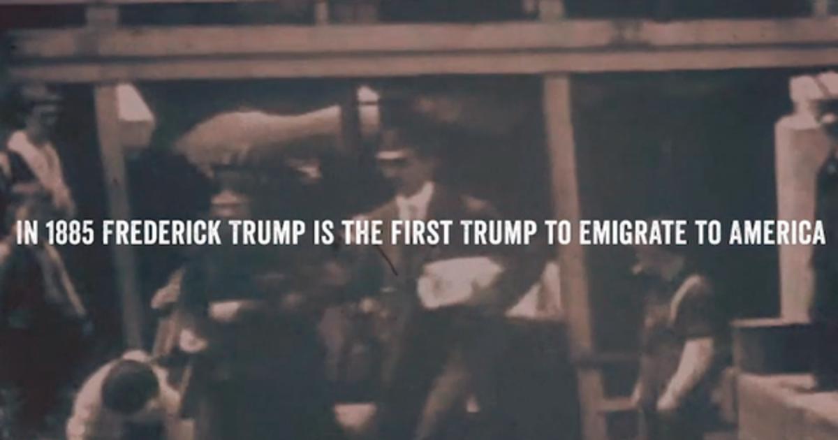 Мексиканский бренд текилы потроллил Трампа