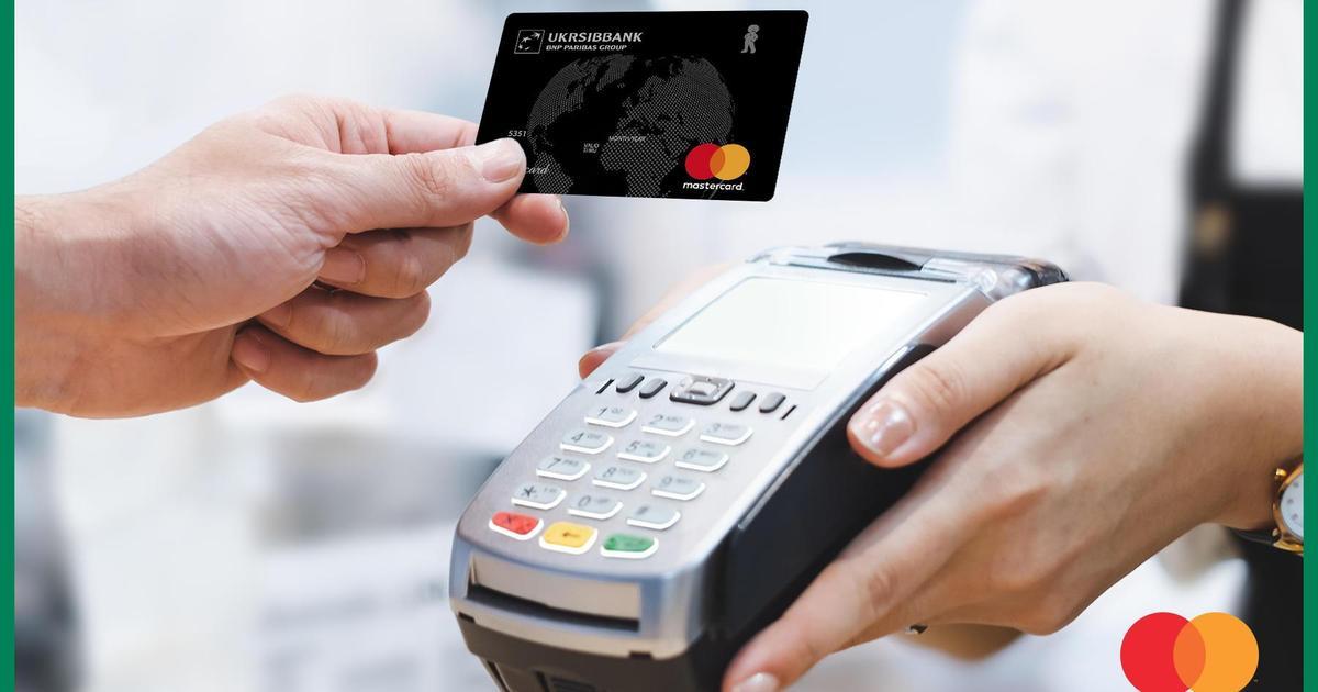 Mastercard запустила платформу для покупок частями прямо на кассе