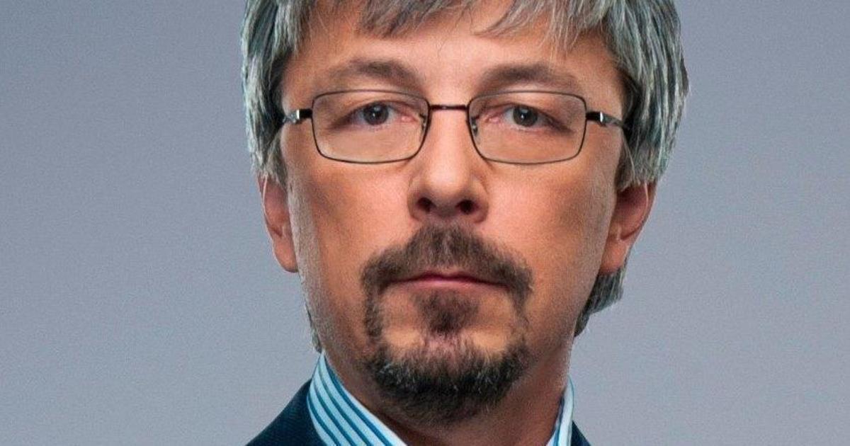 Олександр Ткаченко запропонував підняти питання про податкові пільги для українських знімальників