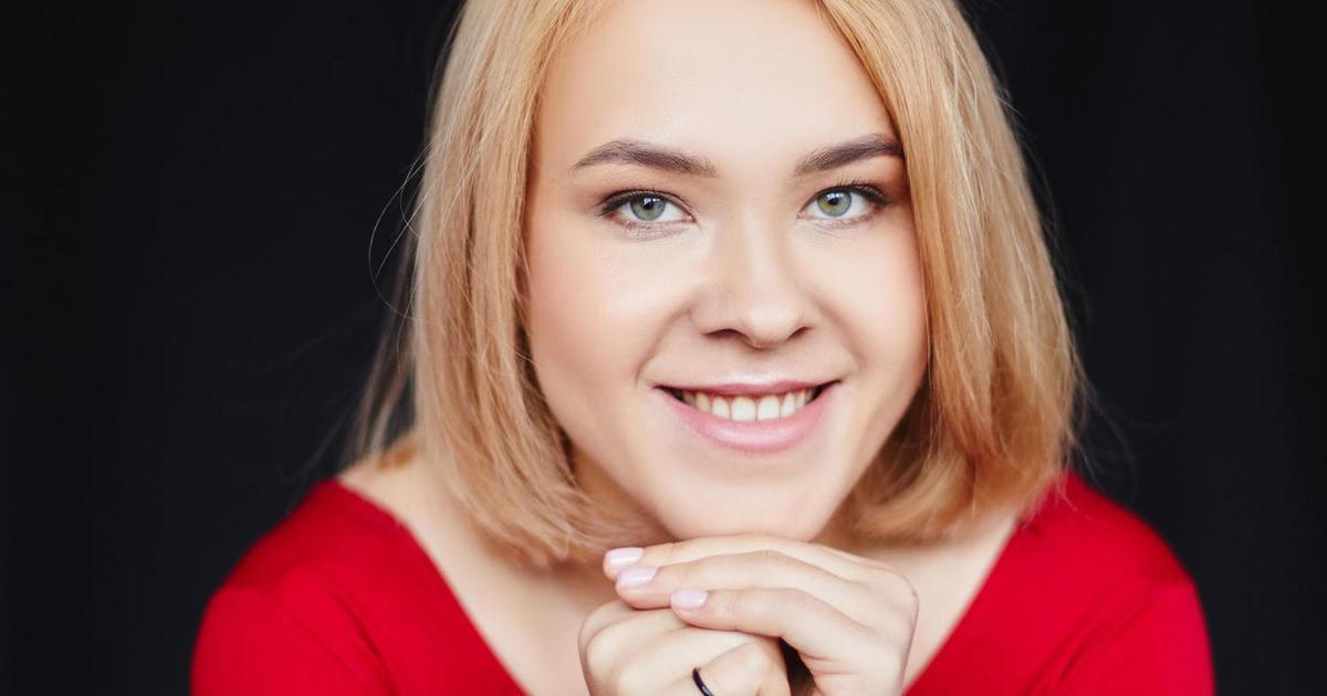 Украинка вошла в мировой рейтинг Forbes 30 under 30