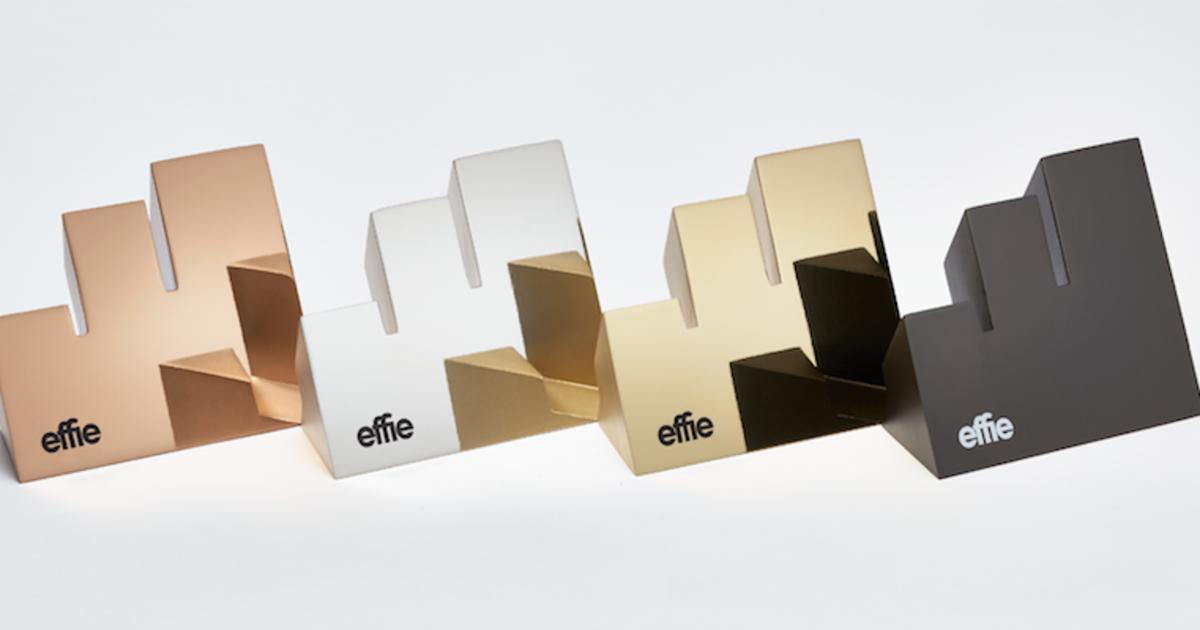 Золоті переможці Effie Ukraine 2019 на Global Best of the Best 2020 та Best of Europe 2020