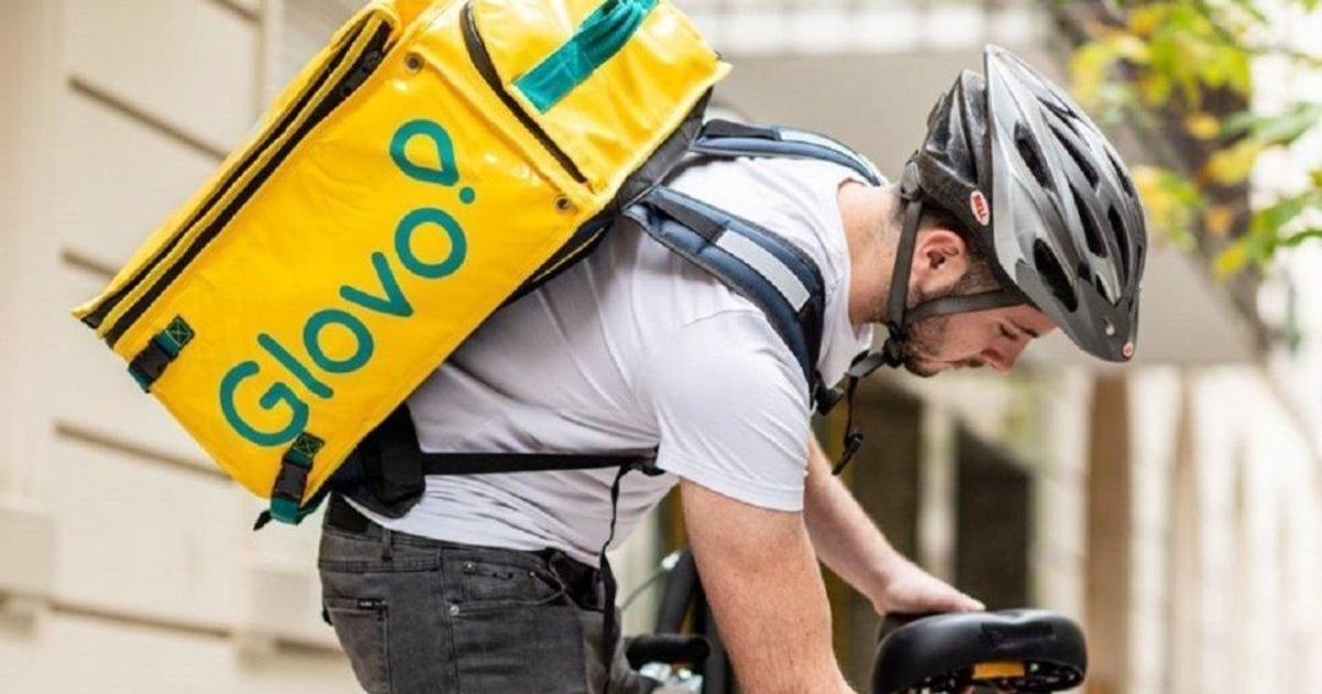 Як сервіс швидкої кур'єрської доставки Glovo буде працювати під час карантину