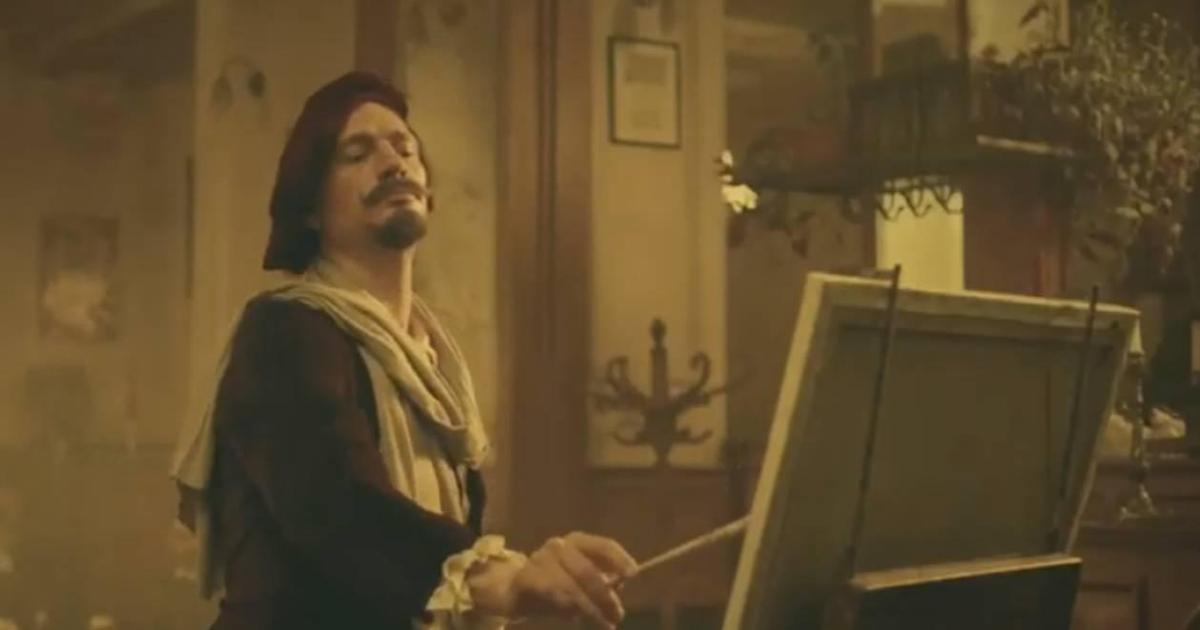 Шедевр на всі часи від «Львівського»: рекламная кампанія Lwiwske Slodowe Specjalne