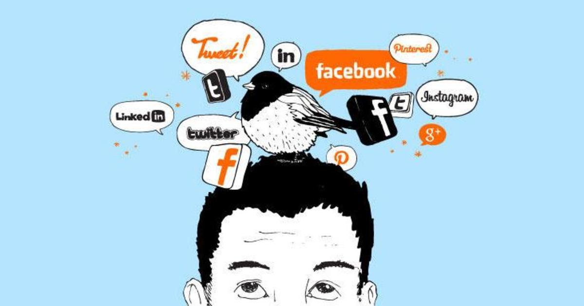Исследование: соцсети лишают подростков сна.