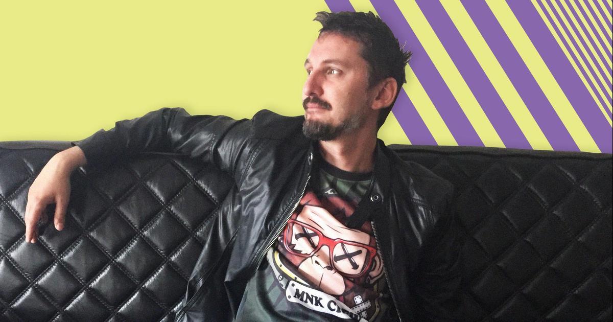 Grape Ukraine назвали нового креативного директора.