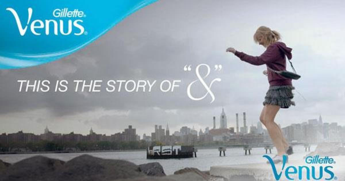 Gillette Venus призвала женщин к борьбе с ярлыками и стереотипами.