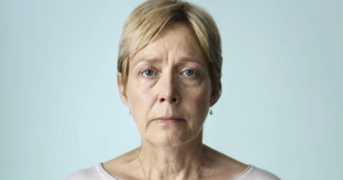 Facebook забанил благотворительную рекламную кампанию о слепых.