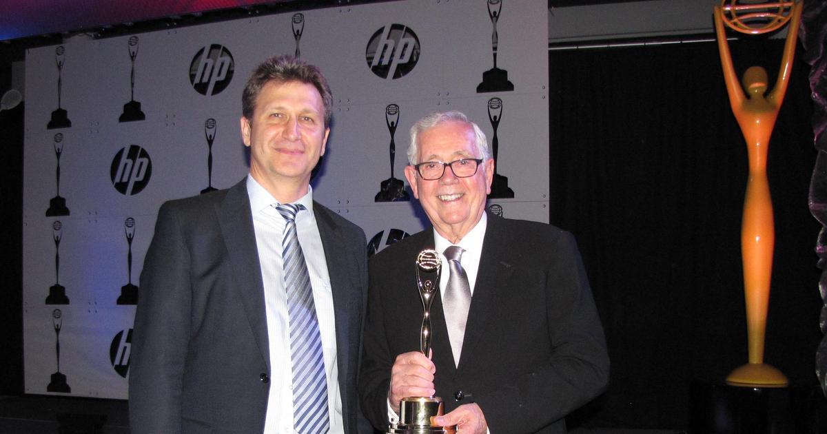 В Нью-Йорке прошла церемония награждения Clio Awards.