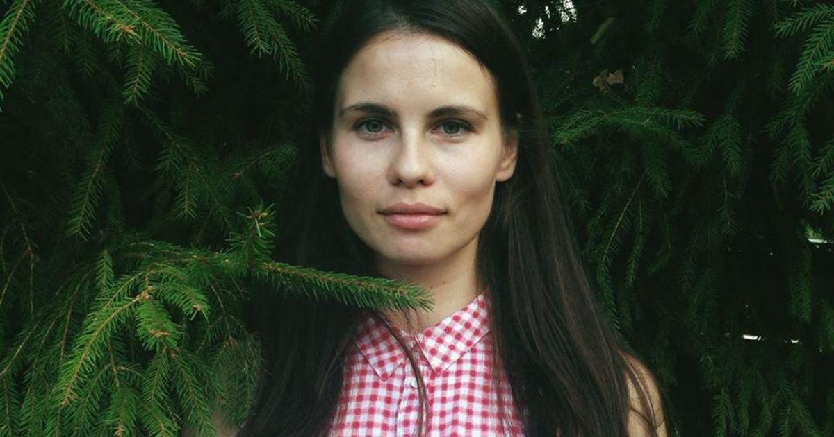 Копирайтер Анна Кащеева вошла в число High Potentials по версии ADC*E