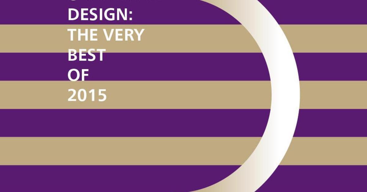 Ukrainian Design: The Very Best Of 2015 объявил победителей.