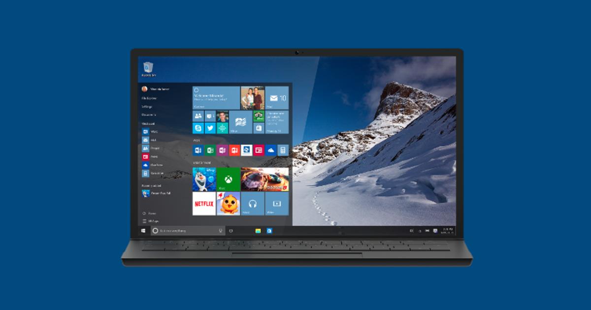 Dell, HP, Intel, Lenovo и Microsoft запустят совместную рекламную кампанию.