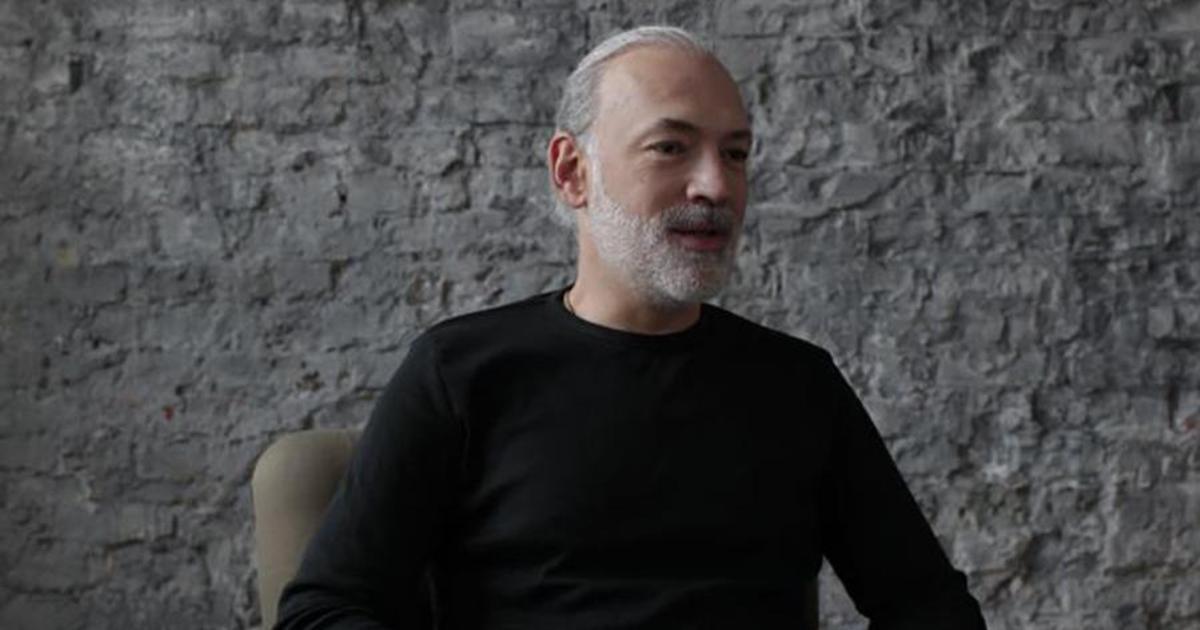 Василь Лацанич: яйца, запятые — это все неважно, важно, что внутри.