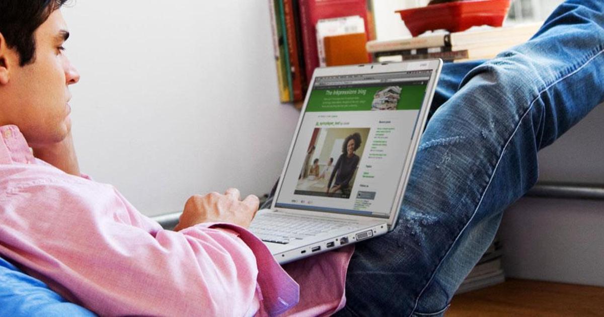Пользователи тратят одинаковое время на ТВ-смотрение и онлайн-видео.