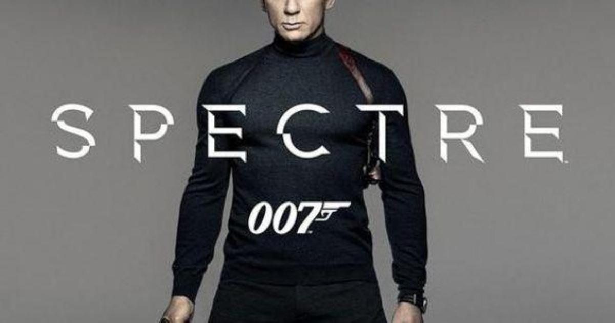 Стоимость «бренда Бонда» возросла до £13 миллиардов благодаря «007:Спектр».