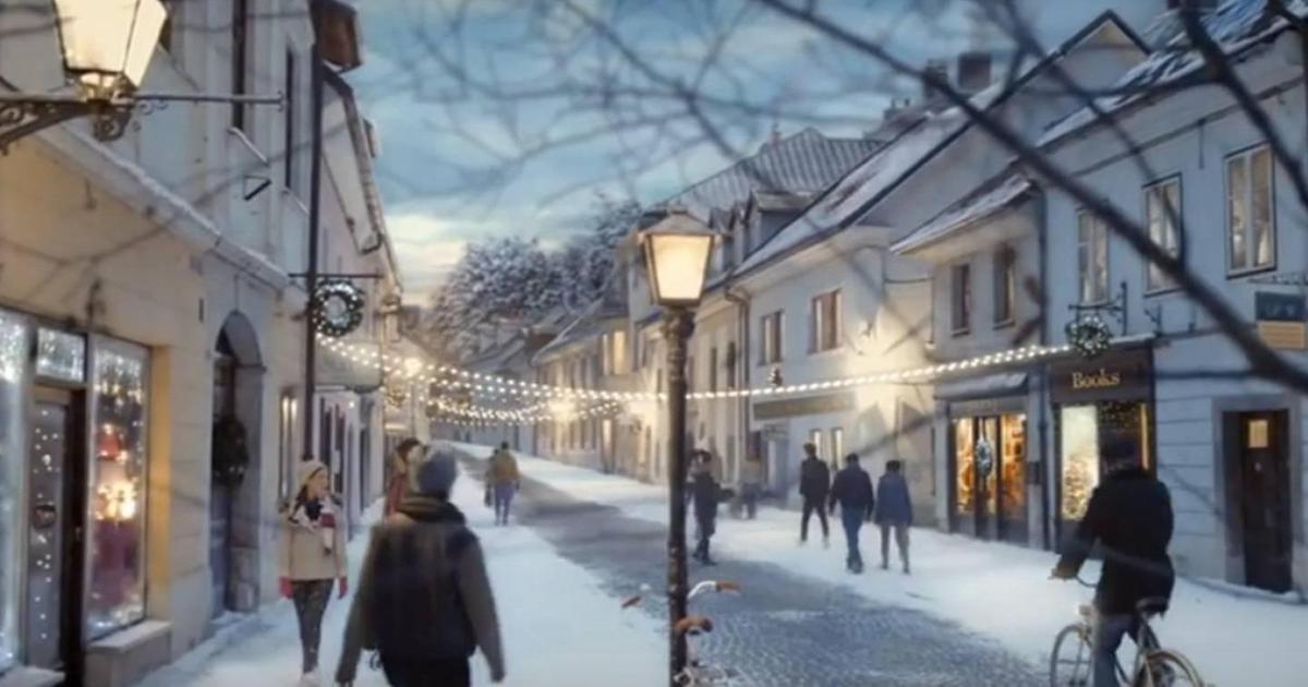 Режиссер клипов Тейлор Свифт снял рождественский ролик Boots.
