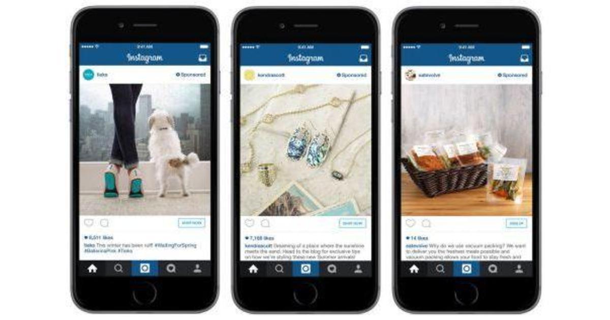 Instagram обошел Facebook по влиянию на решения пользователей.