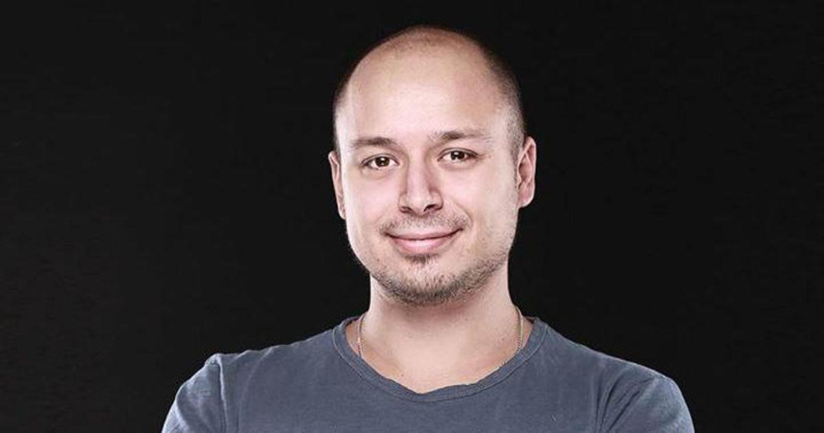 У Havas Worldwide Ukraine — новый креативный директор.