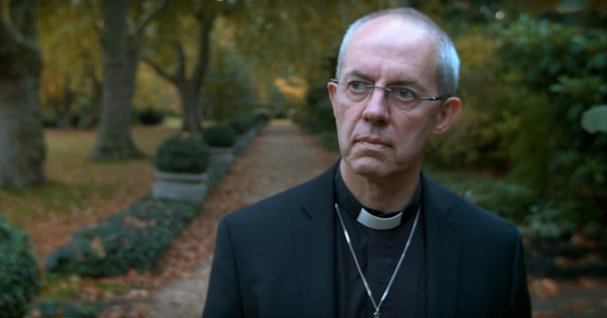 Рекламу церкви Англии запретили показывать перед «Звездными войнами».