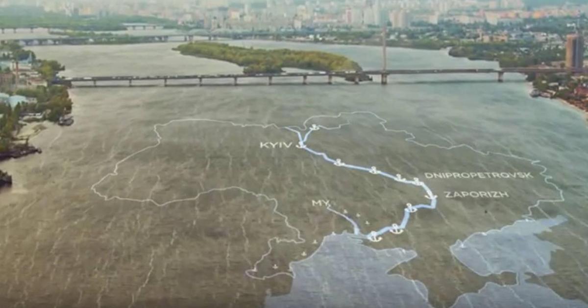 Мининфраструктуры выпустило видео о потенциале транспортной отрасли страны.