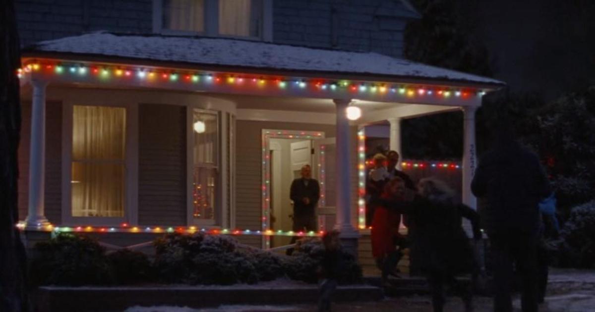 Verizon призвал выключить телефоны в праздничном ролике.