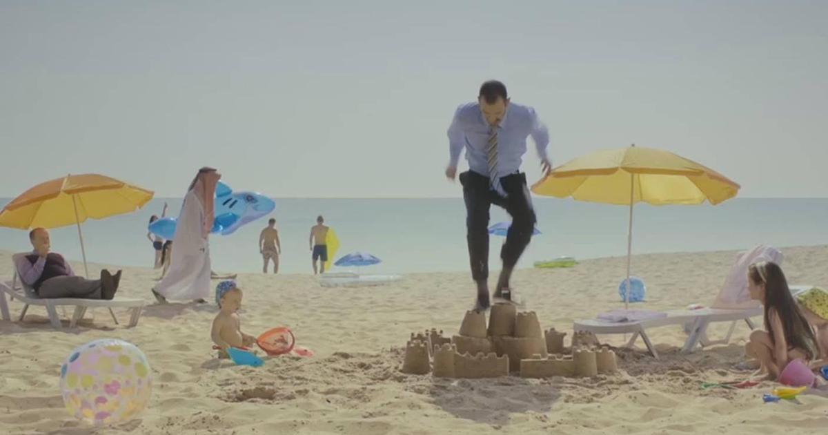 В новом ролике для ТМ «Бащинский» показали страсти по колбасе.