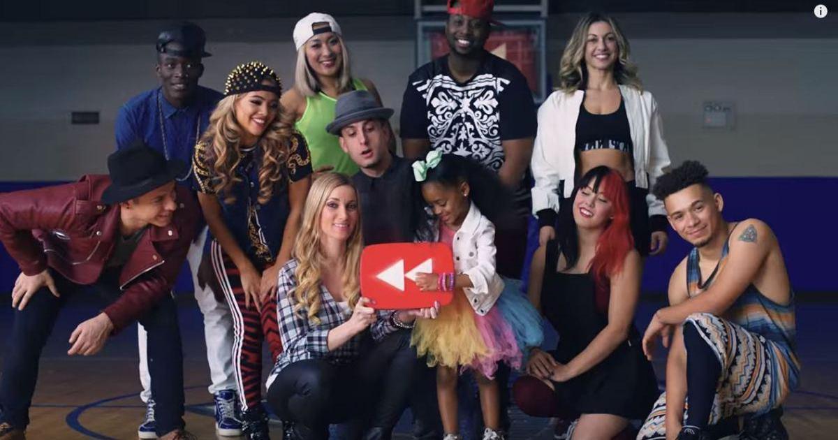 YouTube представил обзор самых популярных видео в мире и Украине за 2015.