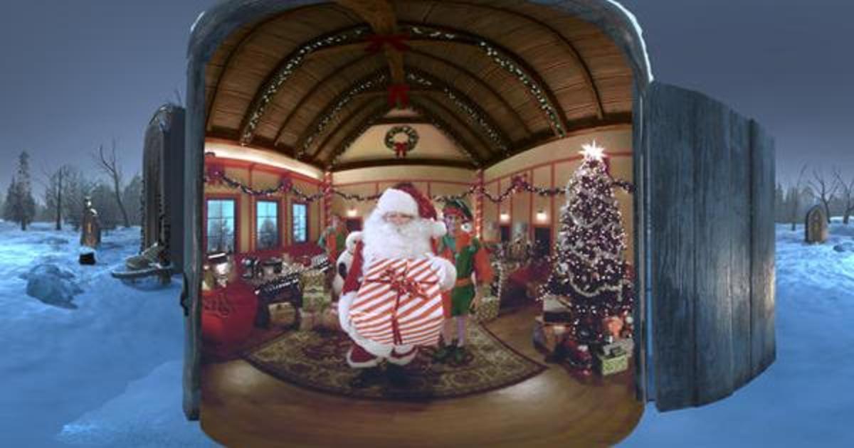Ритейлер завлечет покупателей в магазины виртуальной реальностью.