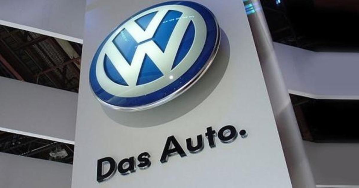 Volkswagen сменил слоган «Das Auto».