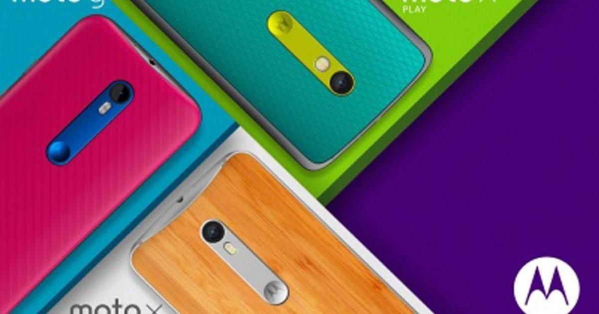 Lenovo попрощалась с брендом Motorola.