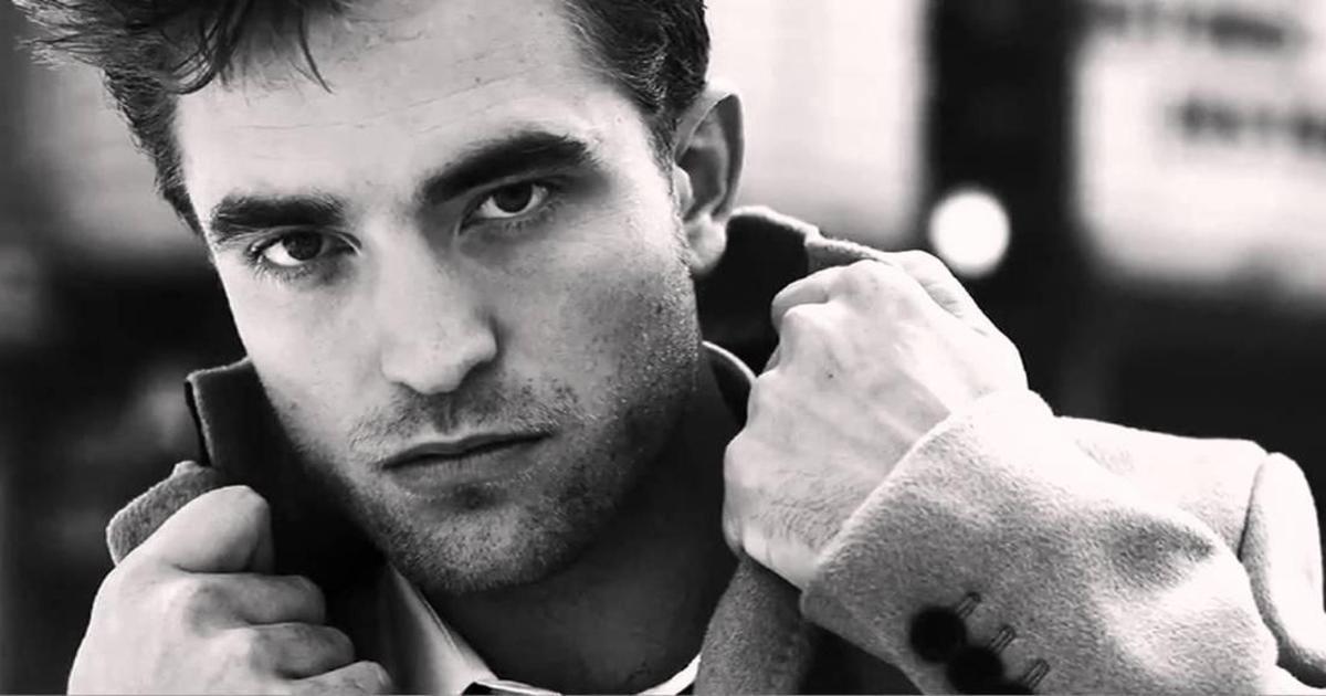Роберт Паттинсон прогулялся по Нью-Йорку в кампании Dior.