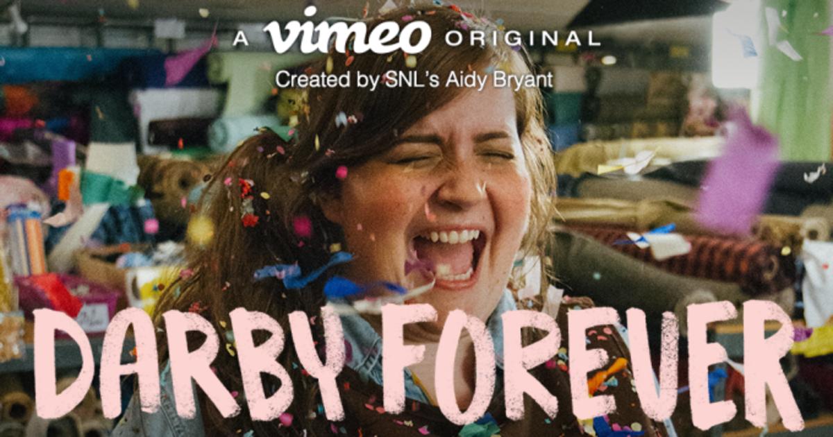 Новая инициатива Vimeo поддержит женщин-режиссеров.