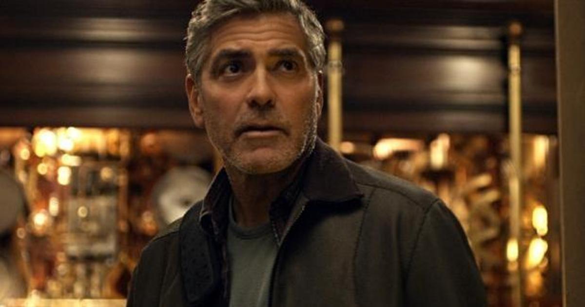 Nespresso подал в суд на конкурента за использование клона Джорджа Клуни.