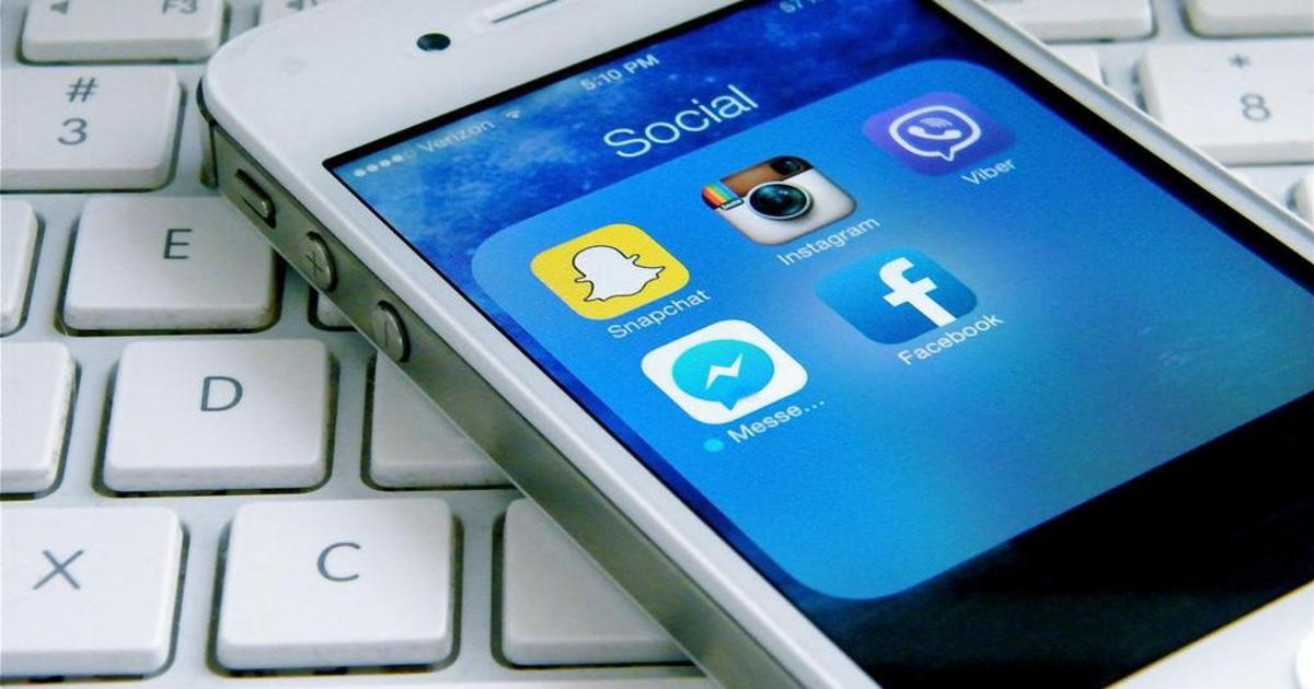 Глобальные расходы на рекламу в соцсетях выросли на 50%.