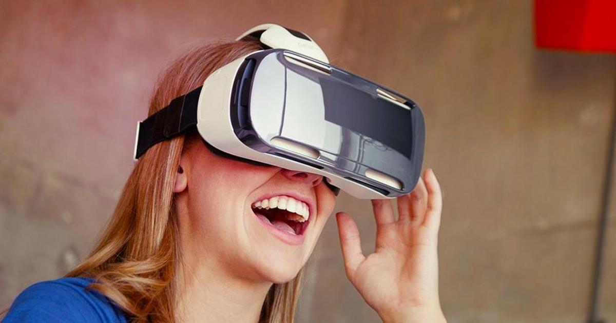 Samsung откроет VR-киностудию в Нью-Йорке.