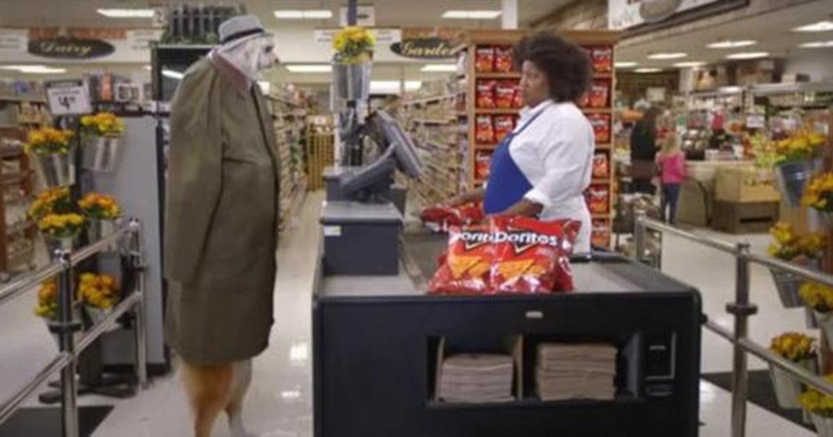 Doritos выбрал ролики, претендующие на 1 миллион долларов.