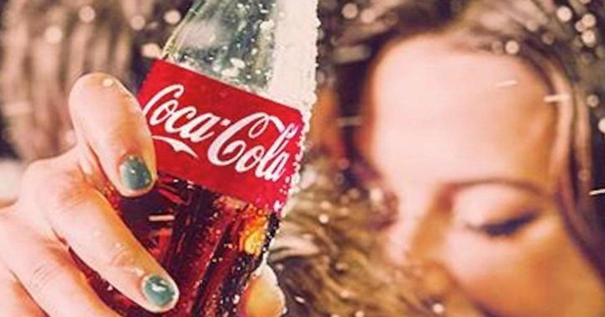 Пользователи Tumblr протроллили GIF мейкер Coca-Cola.