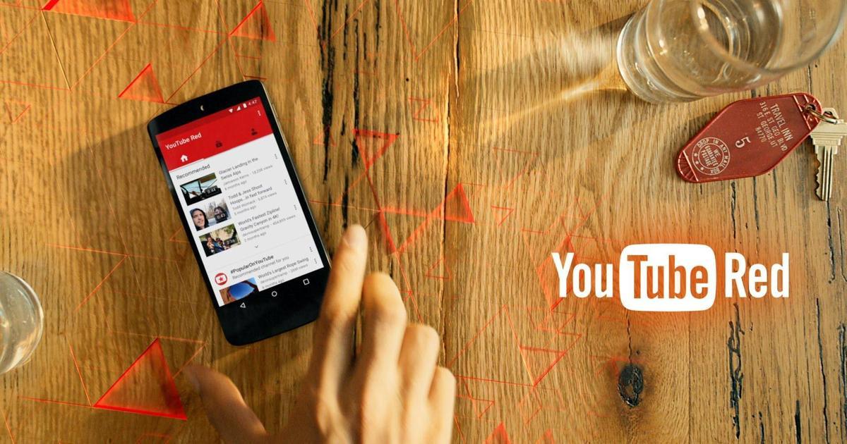 У YouTube появился собственный продакшн.