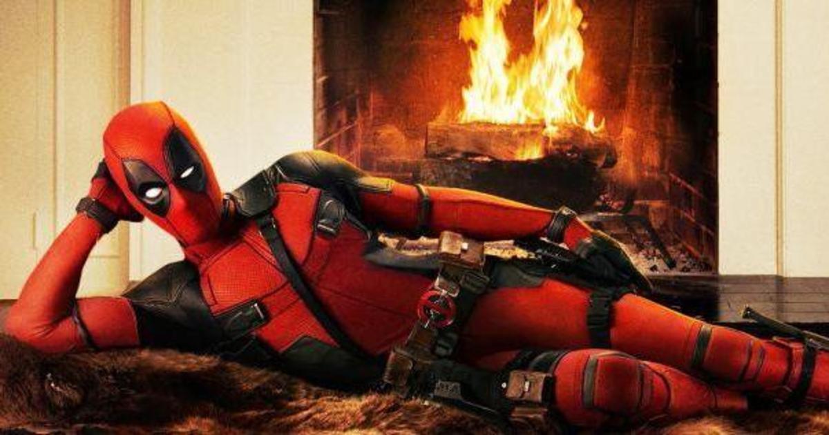 20th Century Fox продвигает Дэдпул с помощью персонализированных трейлеров.