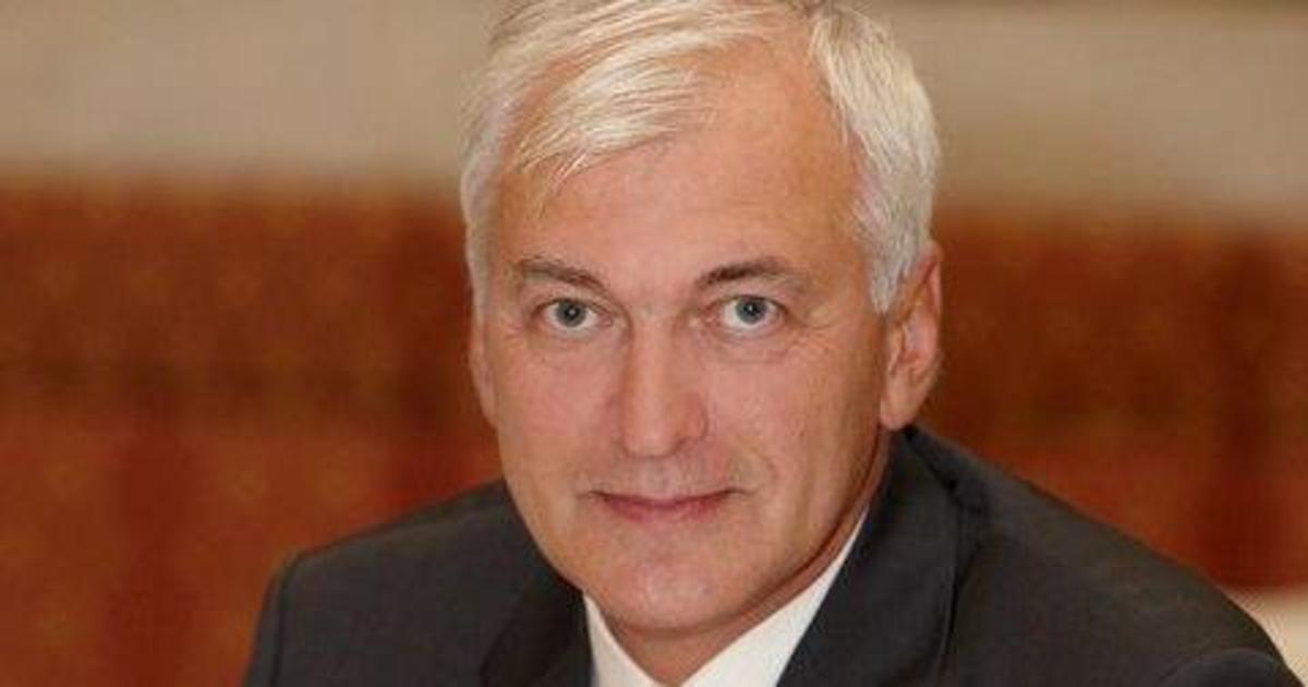 Геннадий Радченко сменит Nestle на Укрнафту.