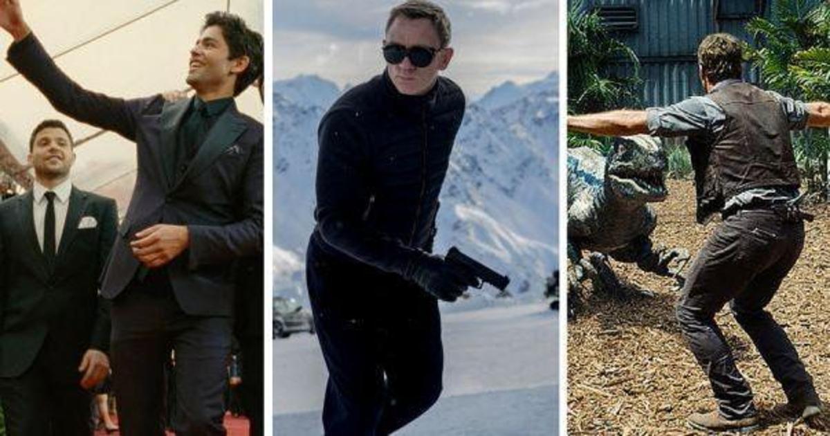 Инфографика: обладатели Оскара за продакт-плейсмент.