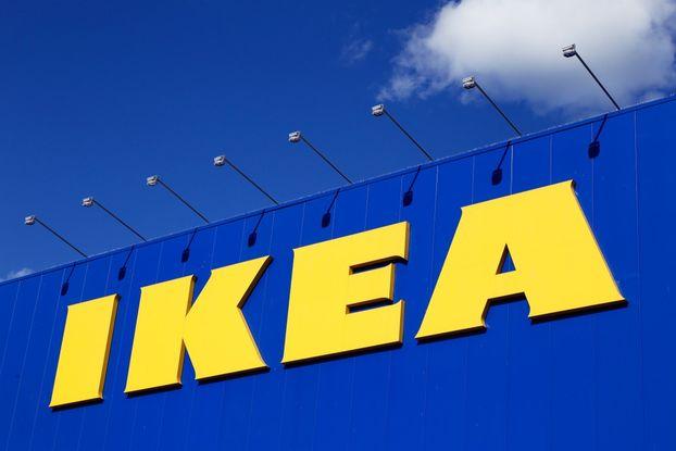 стало известно где в киеве откроется первый магазин Ikea
