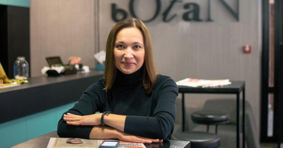 ТОП-5 лайфхаков на неделю от соосновательницы bOtAn Алены Ивановой
