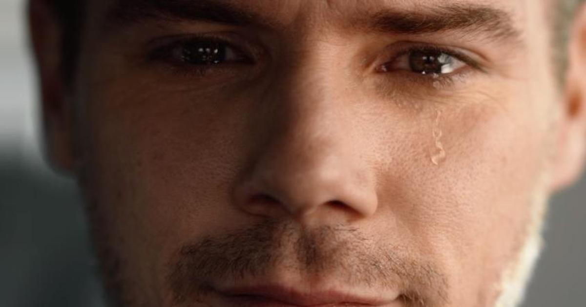 Audi раскрыла причину мужских слез.