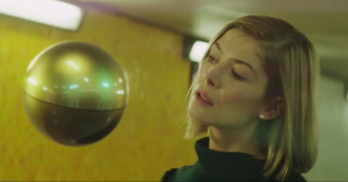 Видео дня: в клипе Massive Attack явно кроется отгадка «Исчезнувшей».