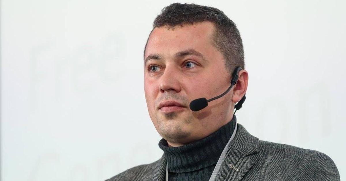 Экс-руководитель деловой редакции Liga.net возглавил сайт VoxUkraine.