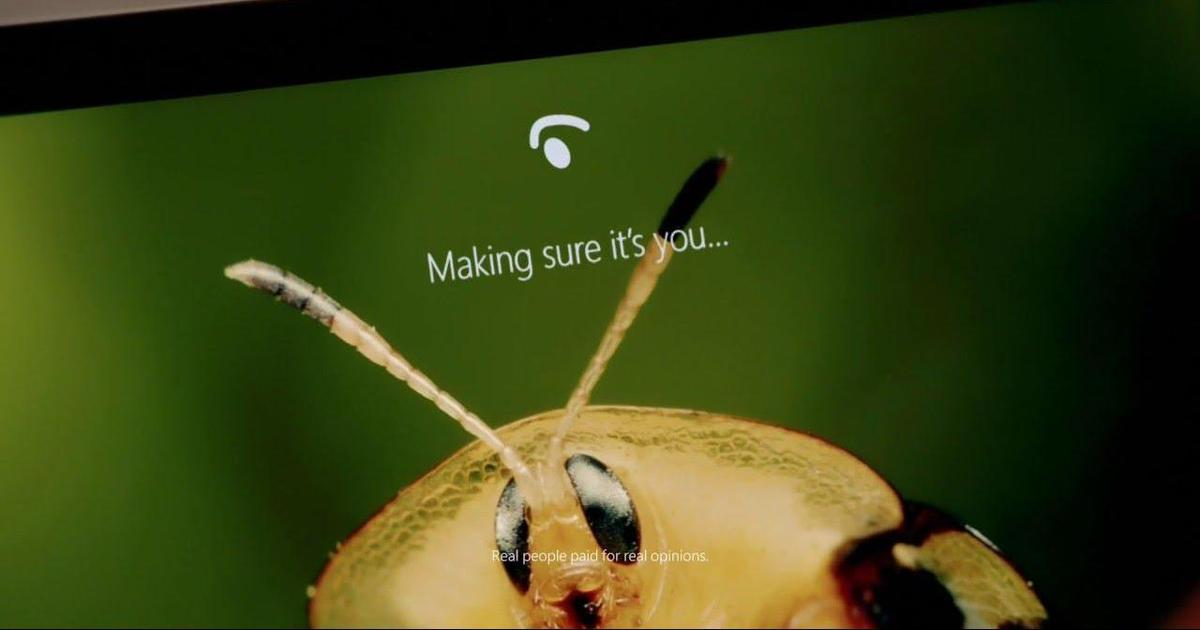 Microsoft протроллила Macbook в серии роликов.