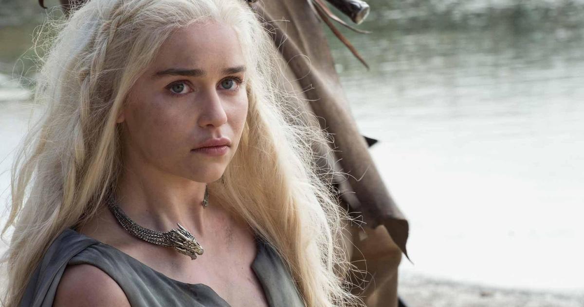 «Игры престолов» выпустили первый трейлер 6 сезона.