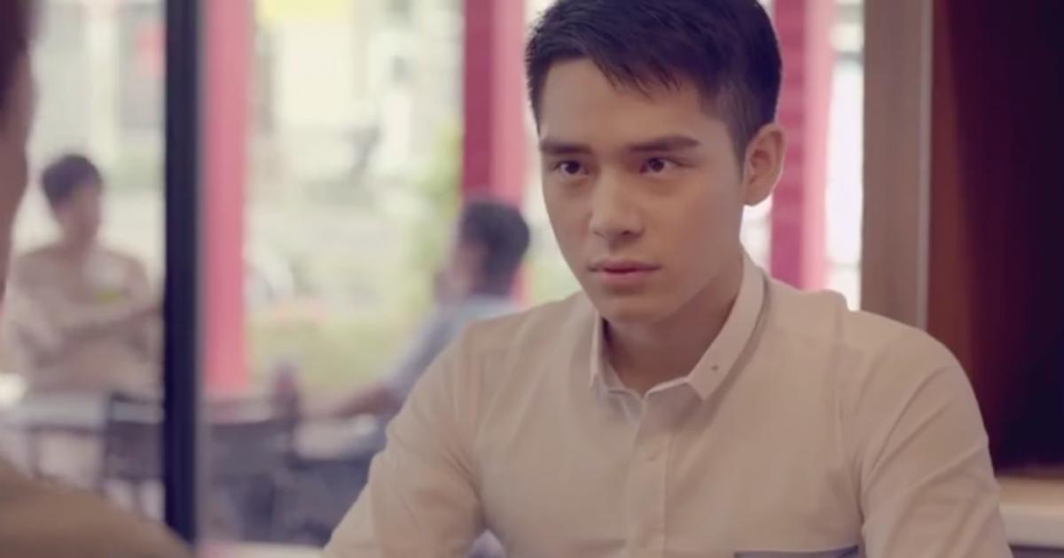 McDonald's навлек на себя гнев религиозных групп роликом о сыне-гее.