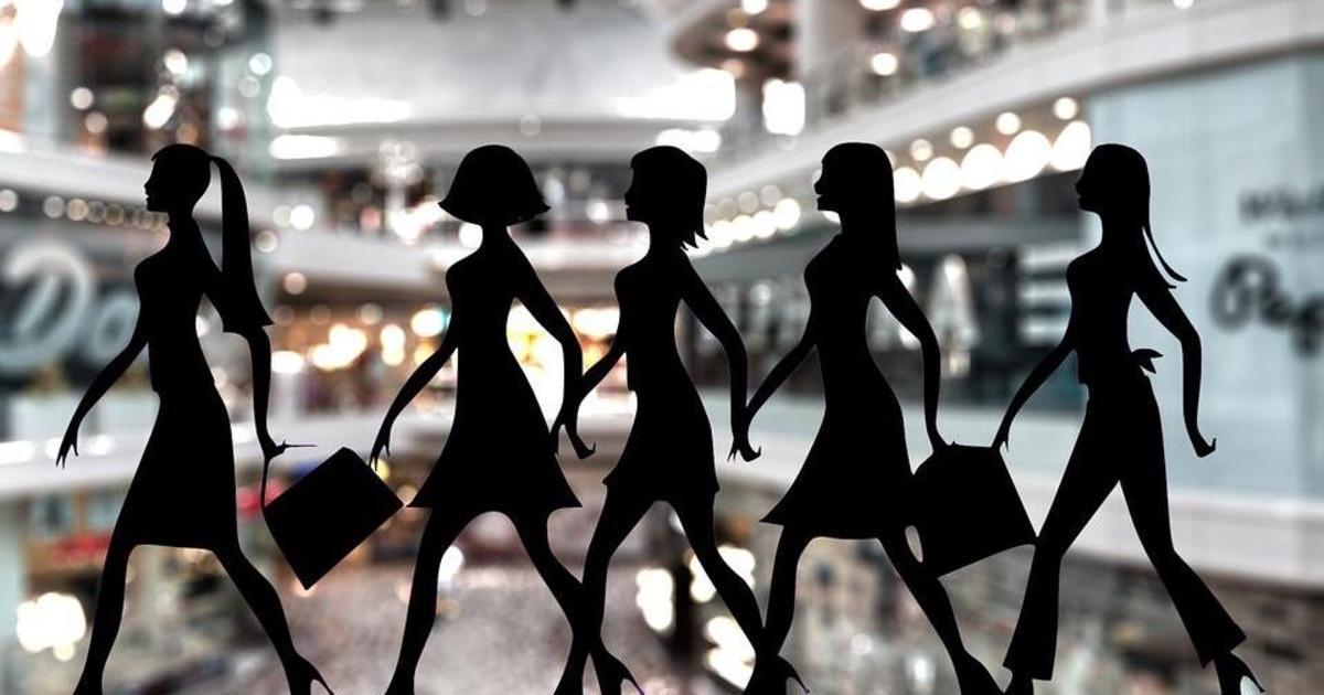 Исследование: чего хотят женщины