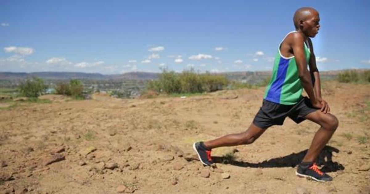 Samsung снимет фильм о подающих надежду спортсменах из развивающихся стран.